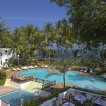 Photo de Serena Beach Resort & Spa