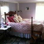 Φωτογραφία: Bed and Breakfast at Taylor's Corner