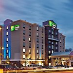 Visit the beautiful new Holiday Inn Express & Suites Polaris