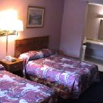 One of Our Double Rooms, Kings and Suites Available