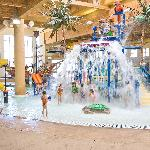  &#39;Boji Splash Play Structure