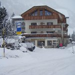 Pension - Garni - Restaurant - Borestの写真