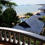 Φωτογραφία: Phangan Orchid Resort
