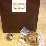 Christophe Artisan Chocolatier