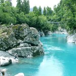 Hokitika Gorge Scenic Reserve