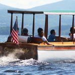 Rangeley Region Lake Cruises
