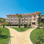 Photo of Amber Apartments Marmaris