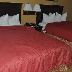 Φωτογραφία: Country Inn & Suites Tucson City Center