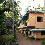 Foto de Panchagni Ayurveda Centre (a unit of the Silent Valley Group)