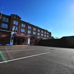 Photo of BEST WESTERN Homestead Court Hotel - Welwyn Garden City