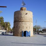 Ribes Roges Tower