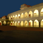 Rajasthan Palace Hotel