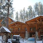 Foto van Upper Canyon Inn and Cabins
