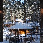 Foto de Upper Canyon Inn and Cabins