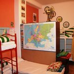Dreaming Rome Hostel