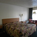 Photo of Masters Inn Mt Pleasant Mount Pleasant