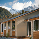 Franz Alpine Retreat