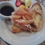  My Apple French Toast