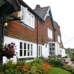 The Bear Inn Burwash
