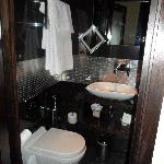 Shaftesbury Suites London Marble Arch Foto