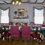 Foto The Mountain Laurel Inn