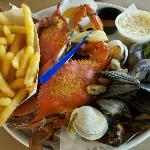  best seafood resturant near by...yummy