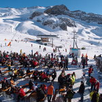 Ischgl-Samnaun ski area