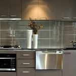 Apartment Decor & Kitchens