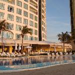 Photo de Crowne Plaza Mazatlan