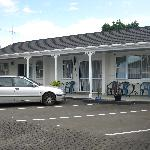 Foto van Kings Court Motel