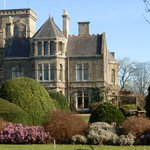 Rudloe Hall Hotel