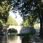  le canal du midi