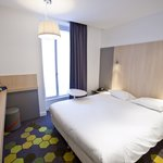 Ibis Styles Paris Cadet Lafayette