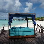 Photo de Sheraton Maldives Full Moon Resort & Spa
