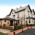 ‪BEST WESTERN Philipburn Country House Hotel‬