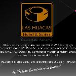  Las Huacas Hotel &amp; Suites