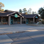 Yavapai Lodge