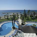 Golden Bay Beach Hotel Larnaca