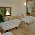 Garden Room Private Bathroom
