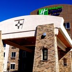 ‪Holiday Inn Express & Suites Las Cruces North‬