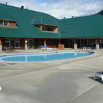 Photo de Sunshine Valley RV Resort & Cabins
