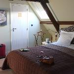 Foto di De Doeninghe Bed & Breakfast