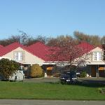 Photo de Balmoral Lodge Motel