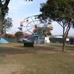 Aapno Ghar Amusement Park