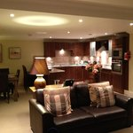 The Carrick At Cameron House Luxury Lodges