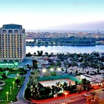 Foto di Hotel Holiday International Sharjah