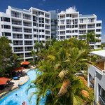 Foto de Mariner Shores Resort & Beach Club