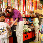 Ripley's Candy Factory