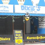 Dixie&#39;s Karaoke Bar, Montemar, Torremolinos