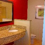 Foto van Courtyard by Marriott Minneapolis Maple Grove/Arbor Lakes